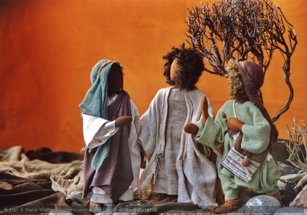 Biblische-Figuren_Emmaus