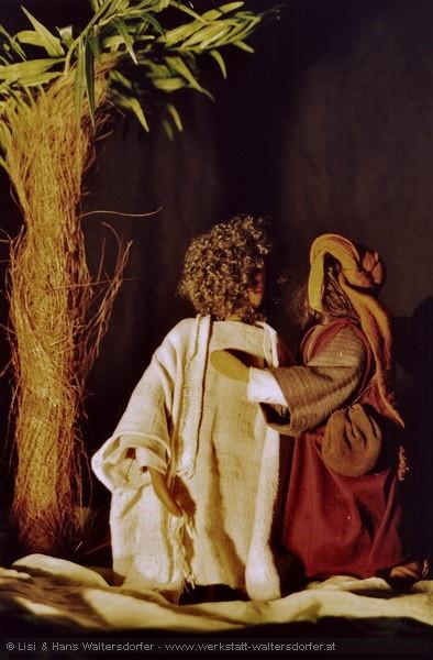 Biblische-Figuren_Judaskuss